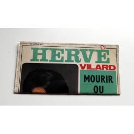 UNIKTONSAC portemonnaie trousse Hervé Vilard