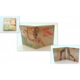 UNIKTONSAC portemonnaie portefeuille Amii Stewart