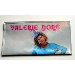 UNIKTONSAC portemonnaie trousse Valérie Dore