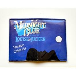UNIKTONSAC Portecarte Midnight Blue