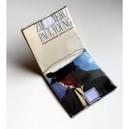 UNIKTONSAC portemonnaie portefeuille Paul Young & Zucchero