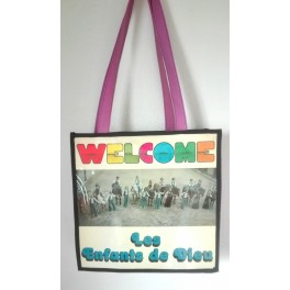 UNIKTONSAC POCHETTE Welcome