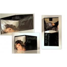 UNIKTONSAC portemonnaie portefeuille Samantha Fox