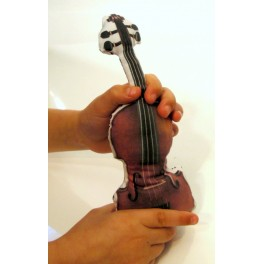COMPAPAMAMAN mon violon