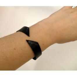 Bracelet disque simple